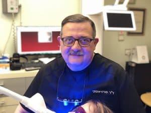 ד״ר אריאל פורטיאנסקי