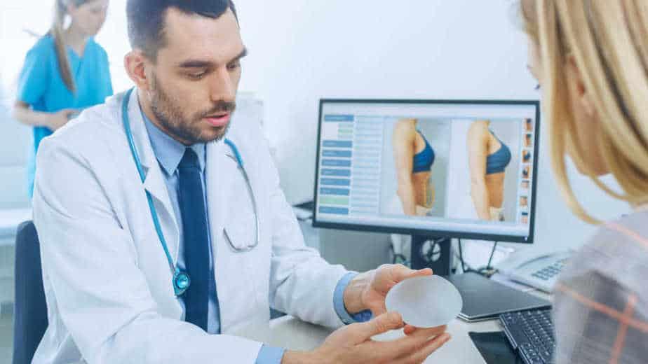 איך לבחור מנתח להגדלת חזה