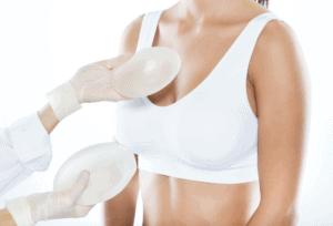 הגדלת חזה עם שומן עצמי או סיליקון? - זו השאלה!